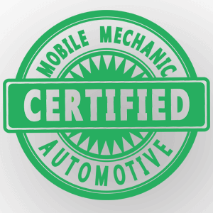 Certified Automotive Mobile Mechanic
