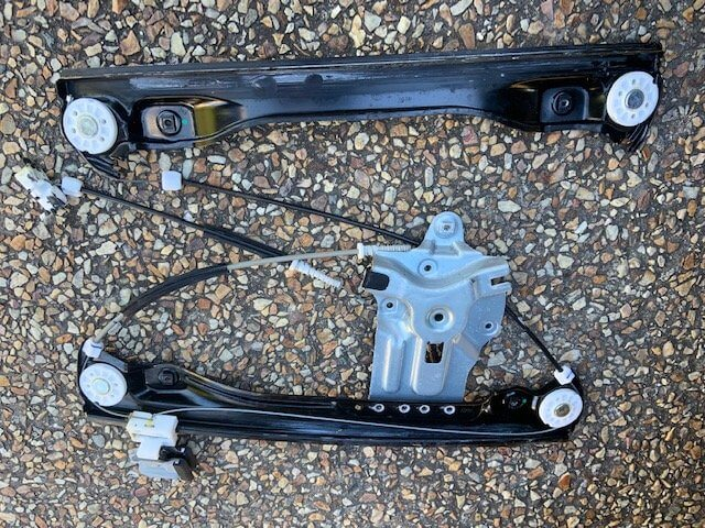 Holden Cruze Window Regulator